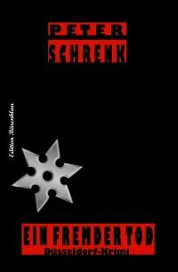 Cover Ein fremder Tod