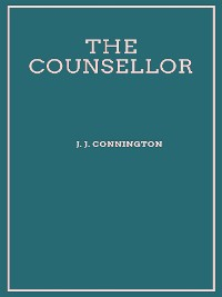 Cover The Counsellor