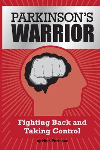 Cover Parkinson's Warrior