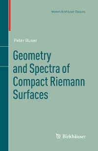 Cover Geometry and Spectra of Compact Riemann Surfaces