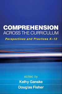 Cover Comprehension Across the Curriculum
