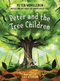 Cover Peter and the Tree Children