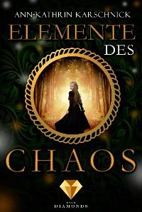 Cover Elemente des Chaos