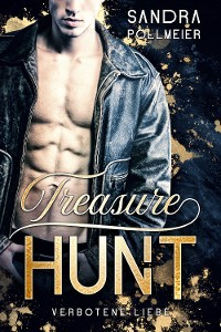 Cover Treasure Hunt
