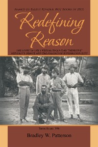 Cover Redefining Reason