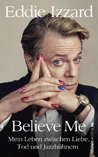 Cover Believe Me