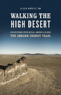Cover Walking the High Desert