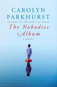 Cover Nobodies Album