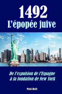 Cover L'Épopée Juive