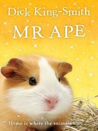 Cover Mr Ape