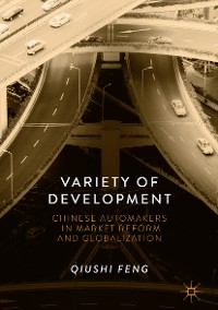 Cover Variety of Development