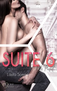 Cover Suite 6: Mr. Perfect