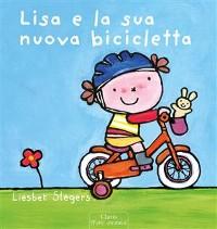 Cover Lisa e la sua nuova bicicletta