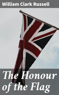 Cover The Honour of the Flag