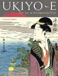 Cover Ukiyo-e