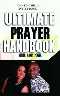 Cover ULTIMATE PRAYER HANDBOOK