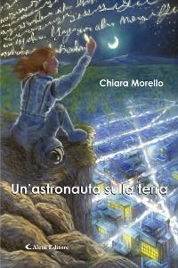 Cover Un'astronauta sulla terra