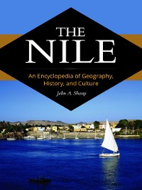 Cover The Nile