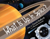 Cover What Is Up In Space?
