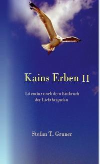 Cover Kains Erben II