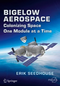 Cover Bigelow Aerospace