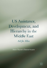 Cover US Assistance, Development, and Hierarchy in the Middle East