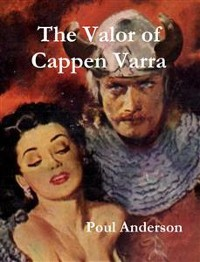 Cover The Valor of Cappen Varra