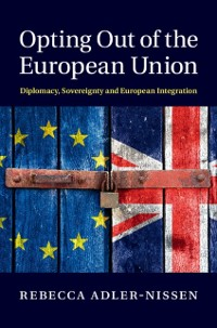 Cover Opting Out of the European Union