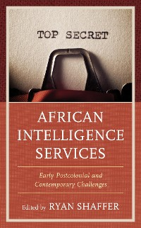 Cover African Intelligence Services