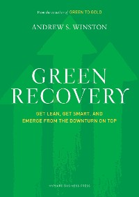 Cover Green Recovery