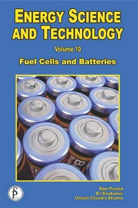 Cover Energy Science And Technology (Fuel Cells And Batteries)