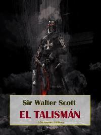 Cover El talismán