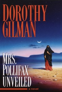 Cover Mrs. Pollifax Unveiled