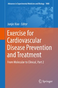 Cover Exercise for Cardiovascular Disease Prevention and Treatment