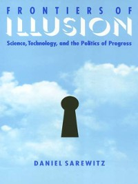 Cover Frontiers of Illusion