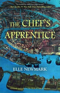 Cover Chef's Apprentice