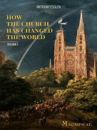 Cover How the Church Has Changed the World