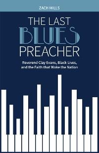 Cover The Last Blues Preacher