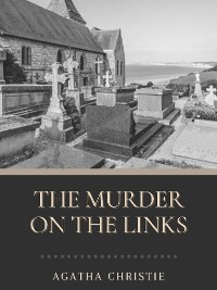 Cover The Murder on the Links