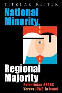 Cover National Minority, Regional Majority