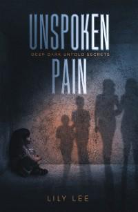 Cover Unspoken Pain