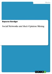 Cover Social Networks and their Opinion Mining