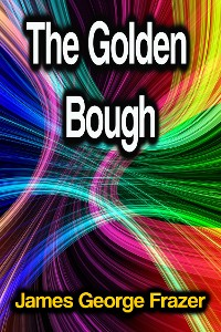 Cover The Golden Bough