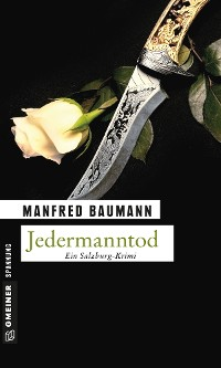Cover Jedermanntod