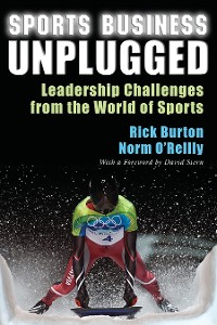 Cover Sports Business Unplugged
