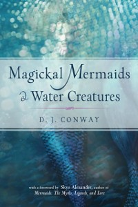 Cover Magickal Mermaids and Water Creatures