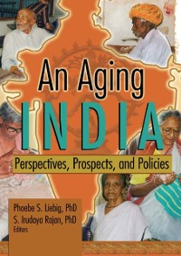 Cover Aging India