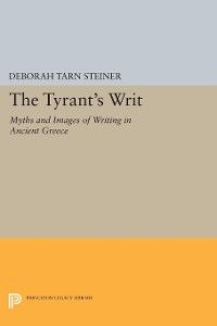 Cover The Tyrant's Writ