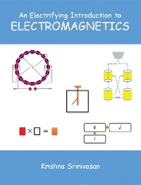 Cover An Electrifying Introduction to Electromagnetics