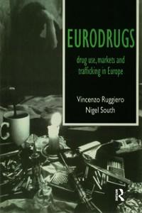Cover Eurodrugs